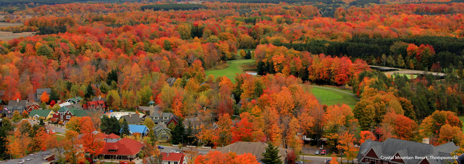 26 Best Fall Color Driving Routes in West Michigan West Michigan ...