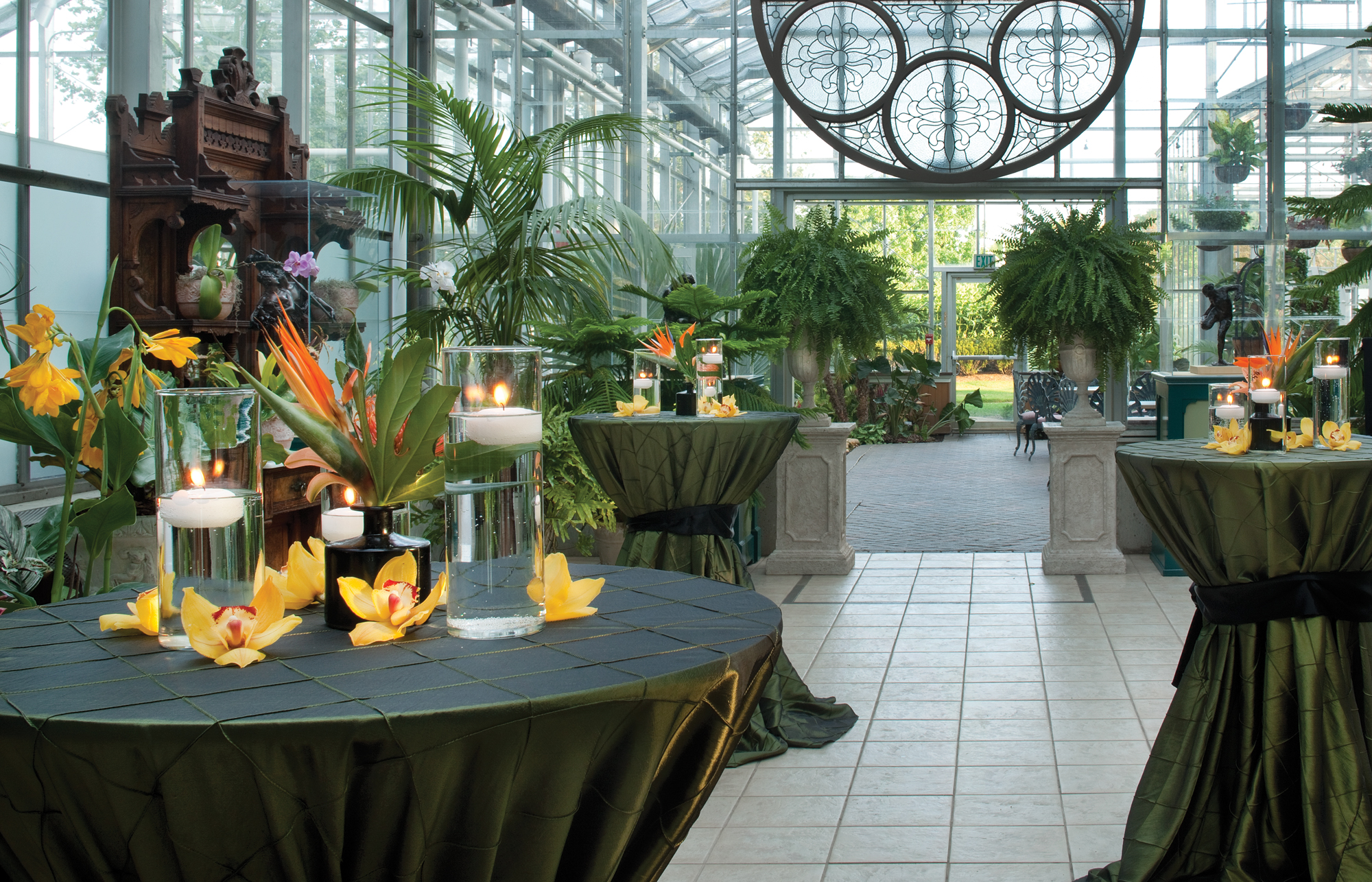 Frederik Meijer Gardens Wedding Reviews Garden Ftempo