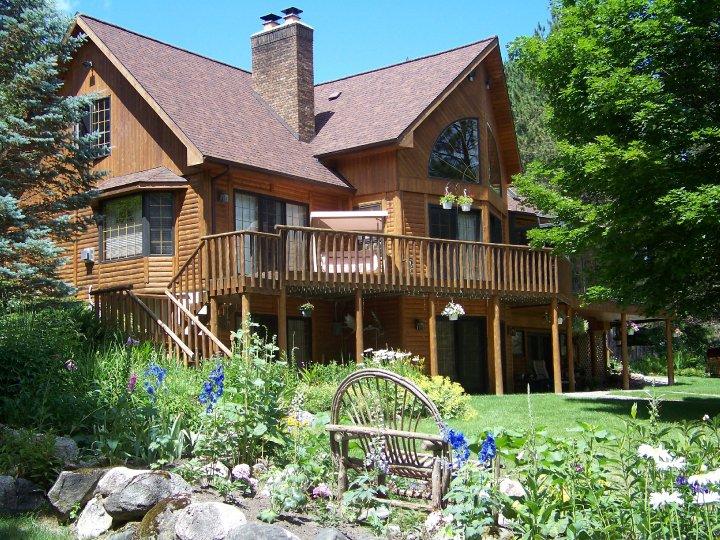 Horton Creek Inn,