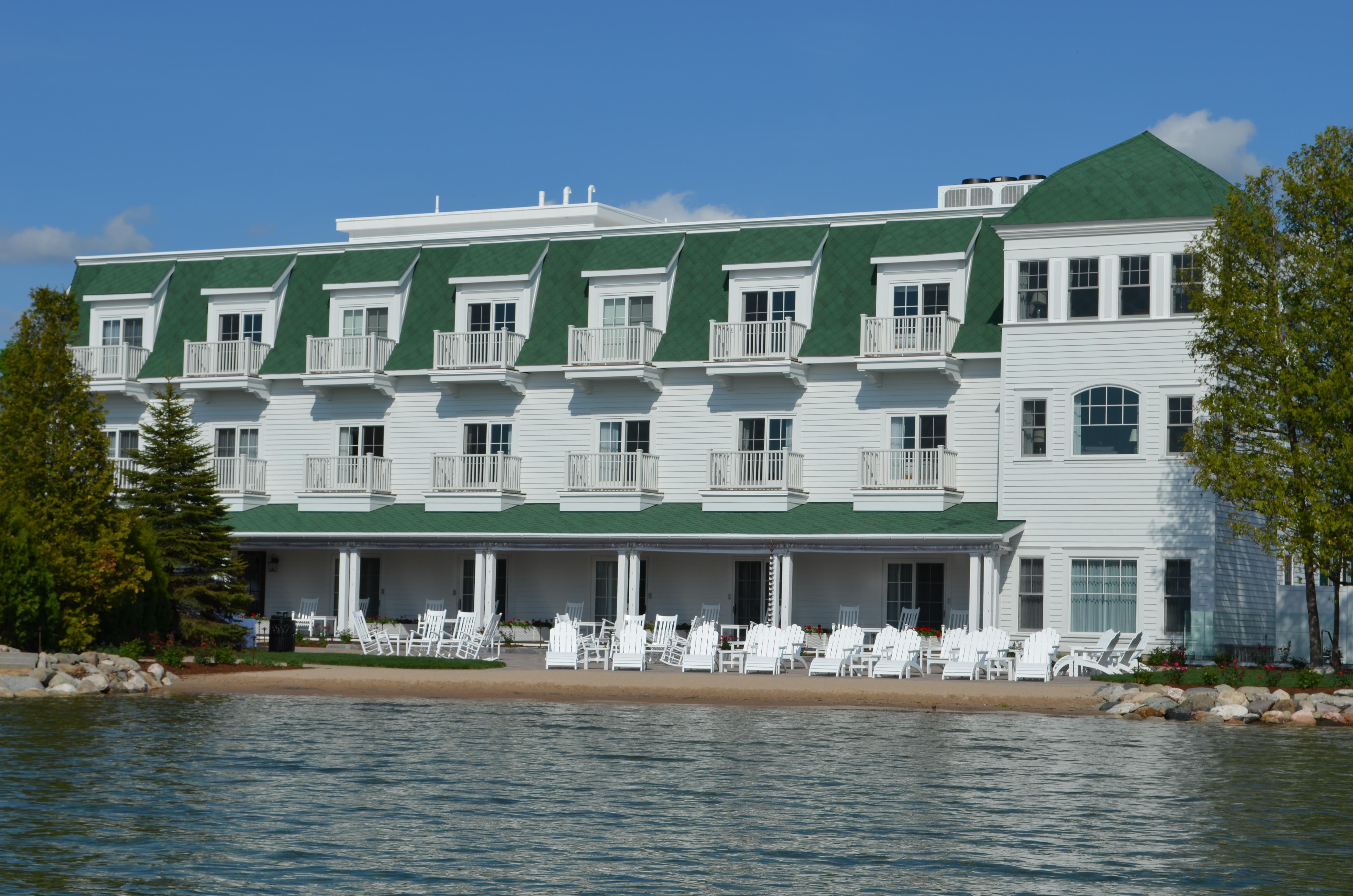 Hotel Walloon, Walloon Lake