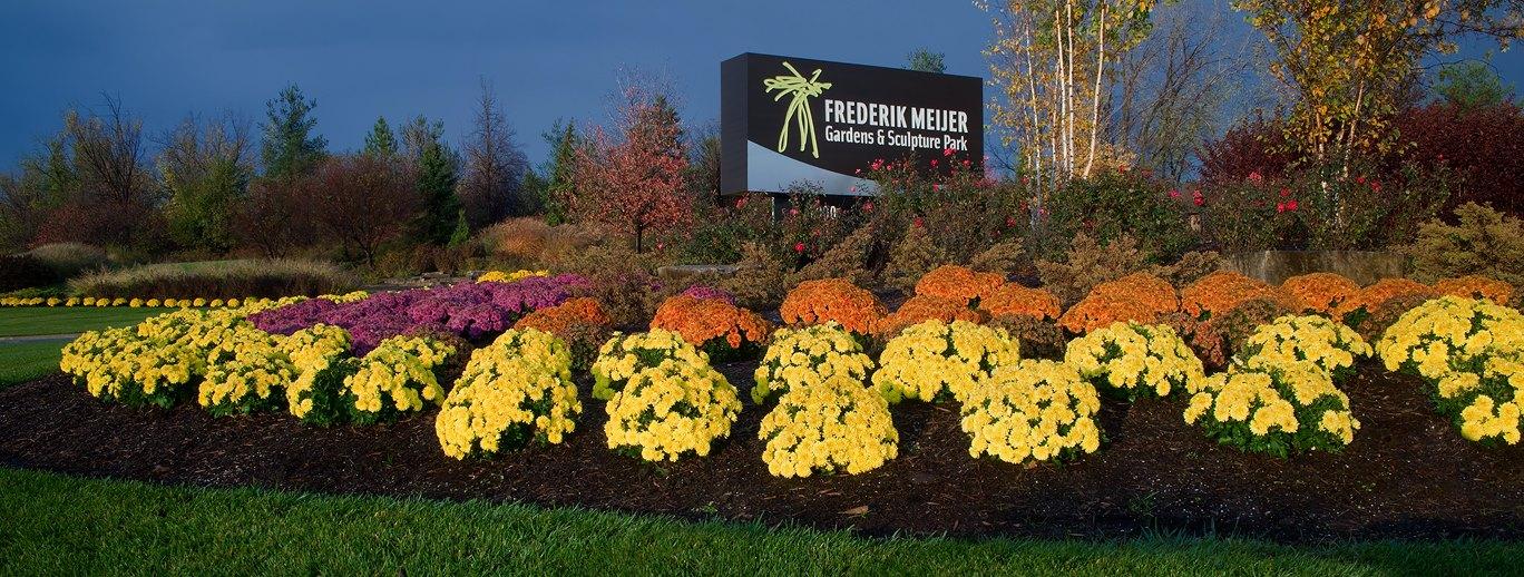 Meijer Gardens Announces 2016 Summer Concert Series Lineup West Michigan Tourist Association