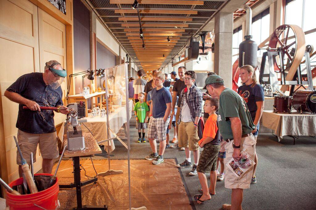 call to makers extended for the grand rapids maker faire