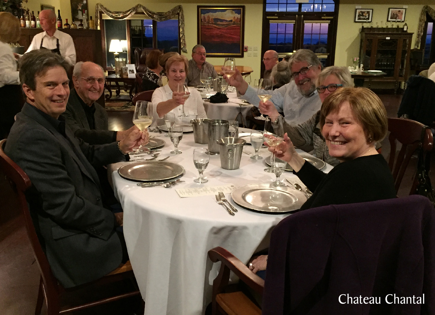Wine Dinners (1)