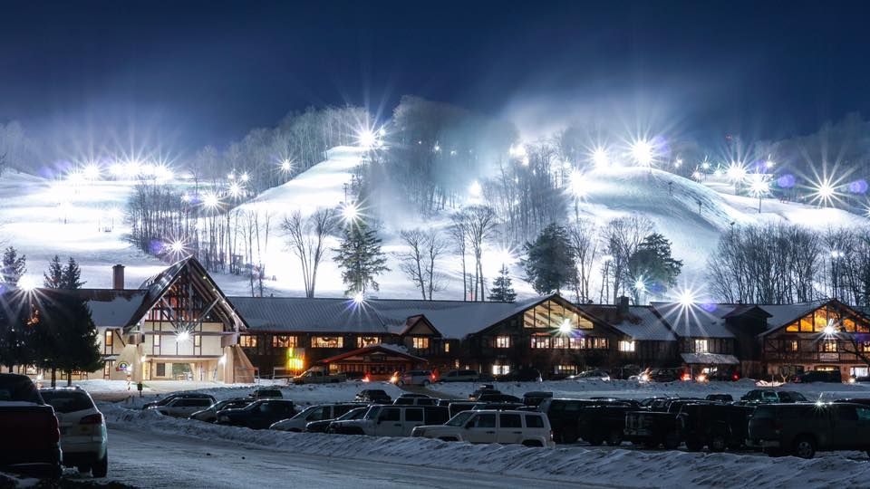 Learn To Ski Or Snowboard At A Special Price West Michigan