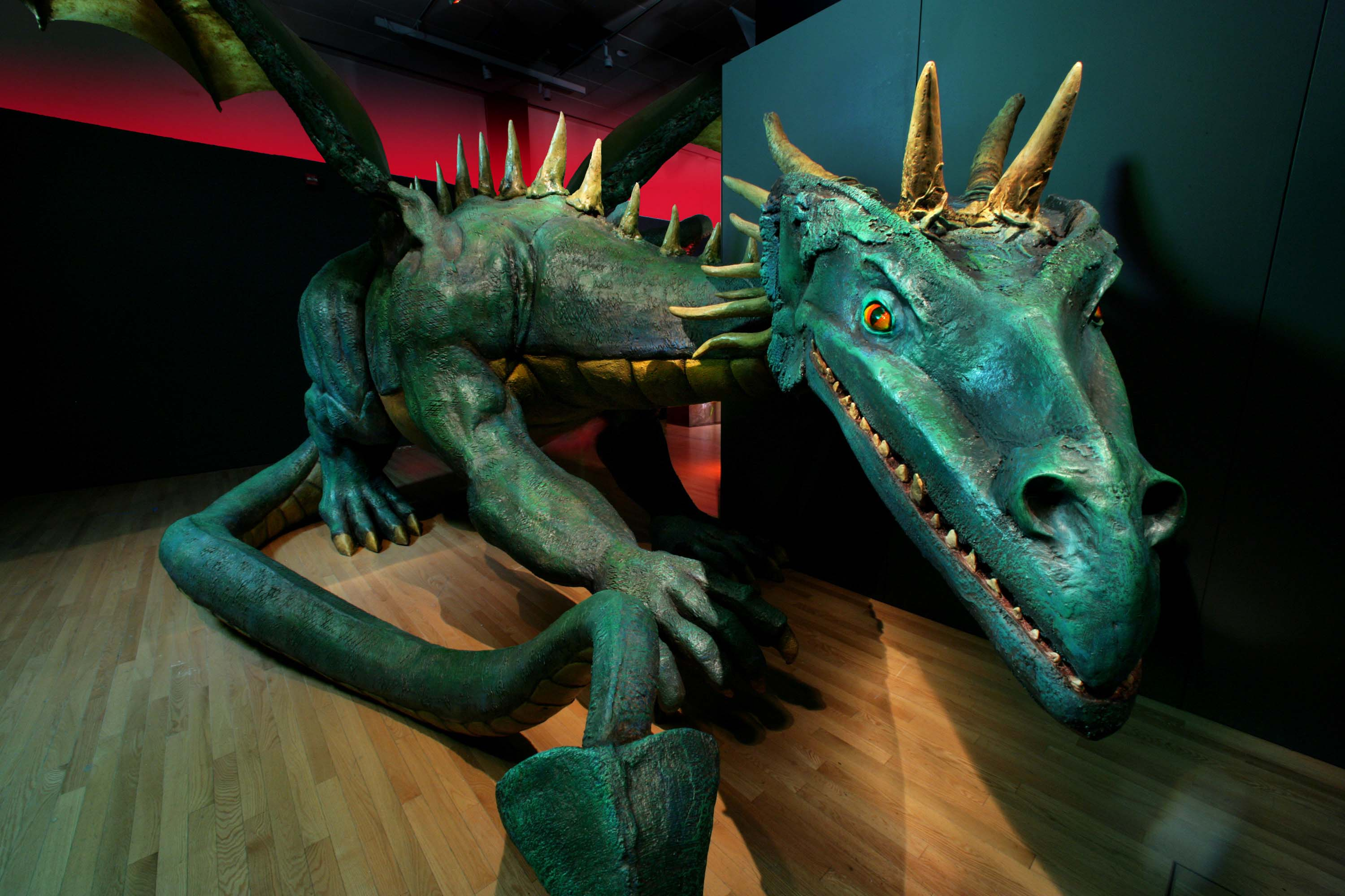 Grand Rapids Public Museum Announces New Exhibit Coming This Fall Dragons Unicorns Amp Mermaids