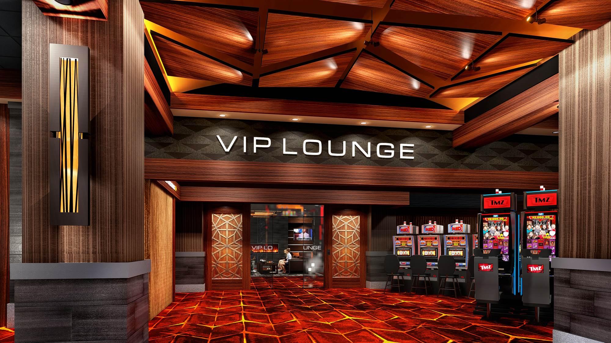 Vip Casino Lounge