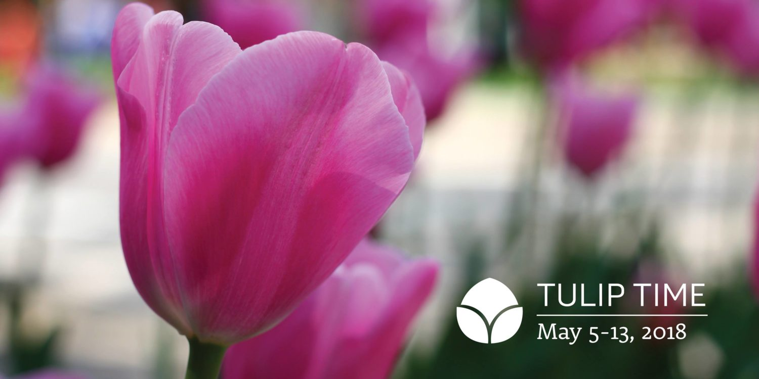 Tulip Time 2018 Tickets Now On Sale West Michigan Tourist