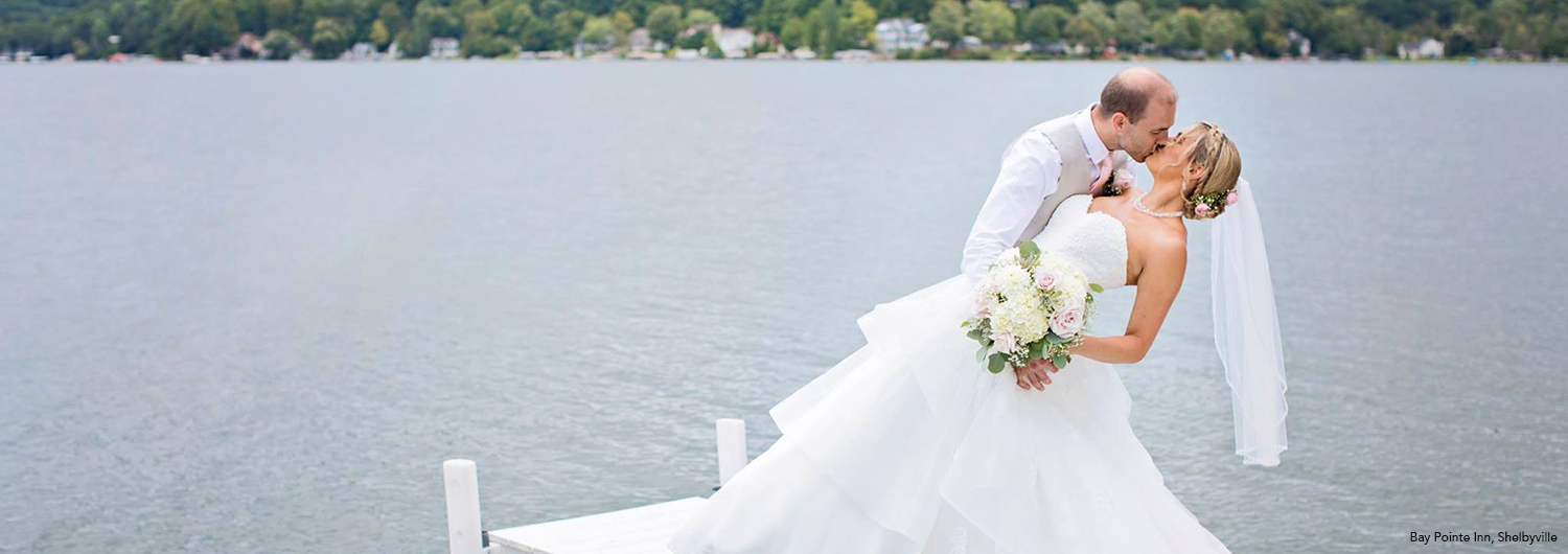 Weddings in West Michigan West Michigan Tourist Association