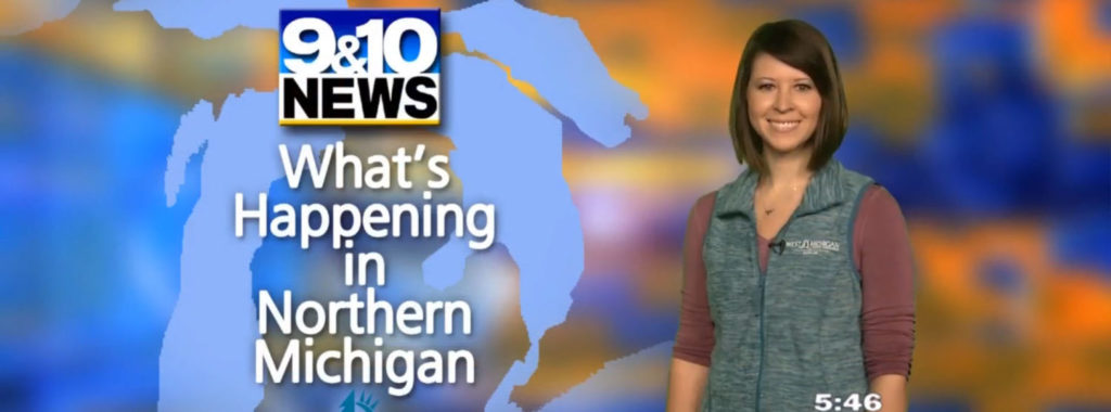 What's Happening in Northern Michigan: Coyote Cup, Cooking Class, Grass River Shiver