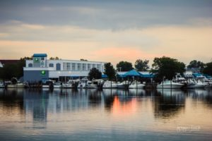 Ultimate Romance Package at Grand Haven-Spring Lake Holiday Inn