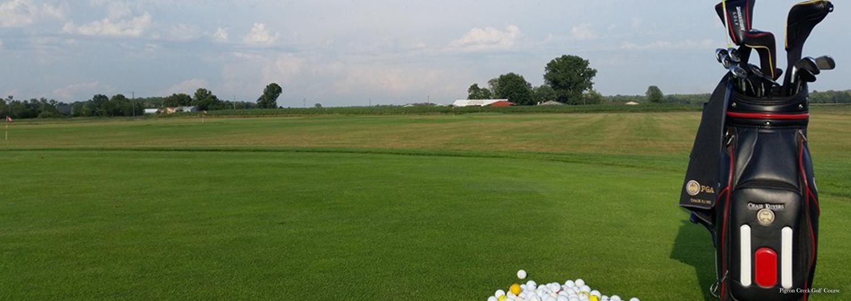 Golf In West Michigan West Michigan Tourist Association