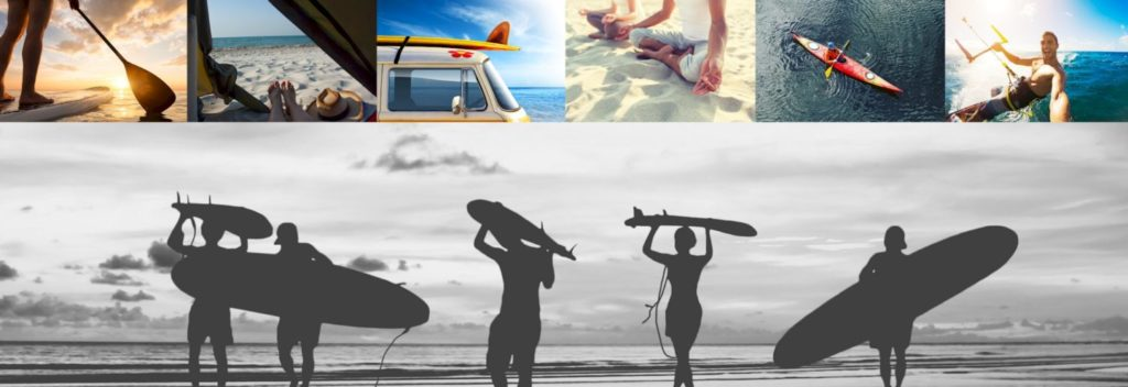 The Inaugural Great Lakes Surf Festival Launches New Website