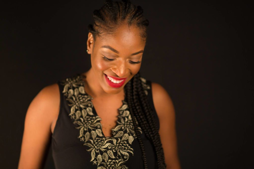 Joy Ike to perform at Salt of the Earth on Sunday, April 22nd