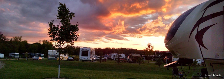 Camping in West Michigan West Michigan Tourist Association