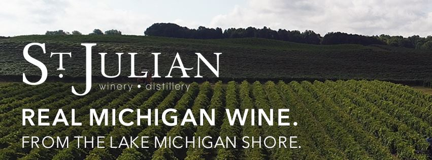 St. Julian Winery Honored with 25 Awards at Indy International Wine Competition