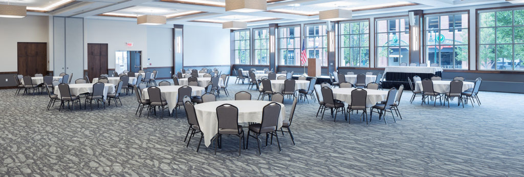 Park Place Hotel Opens New Conference Center