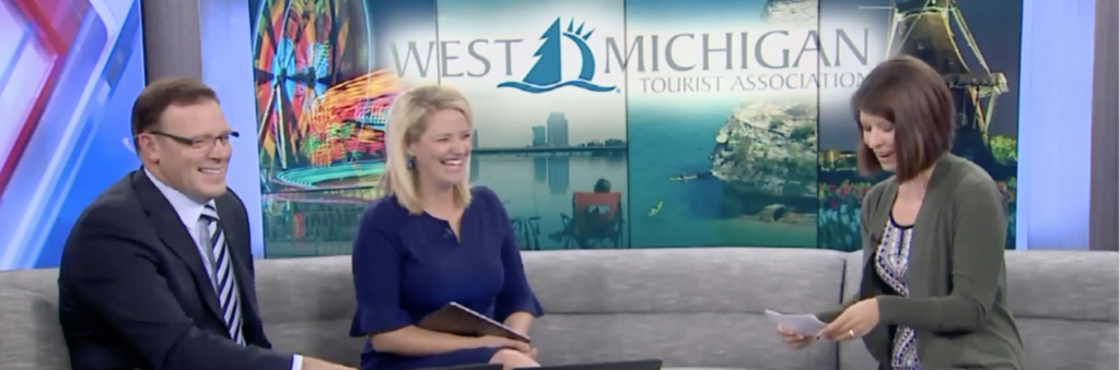 Museum Tours & A Photo Contest with West Michigan Tourist Association