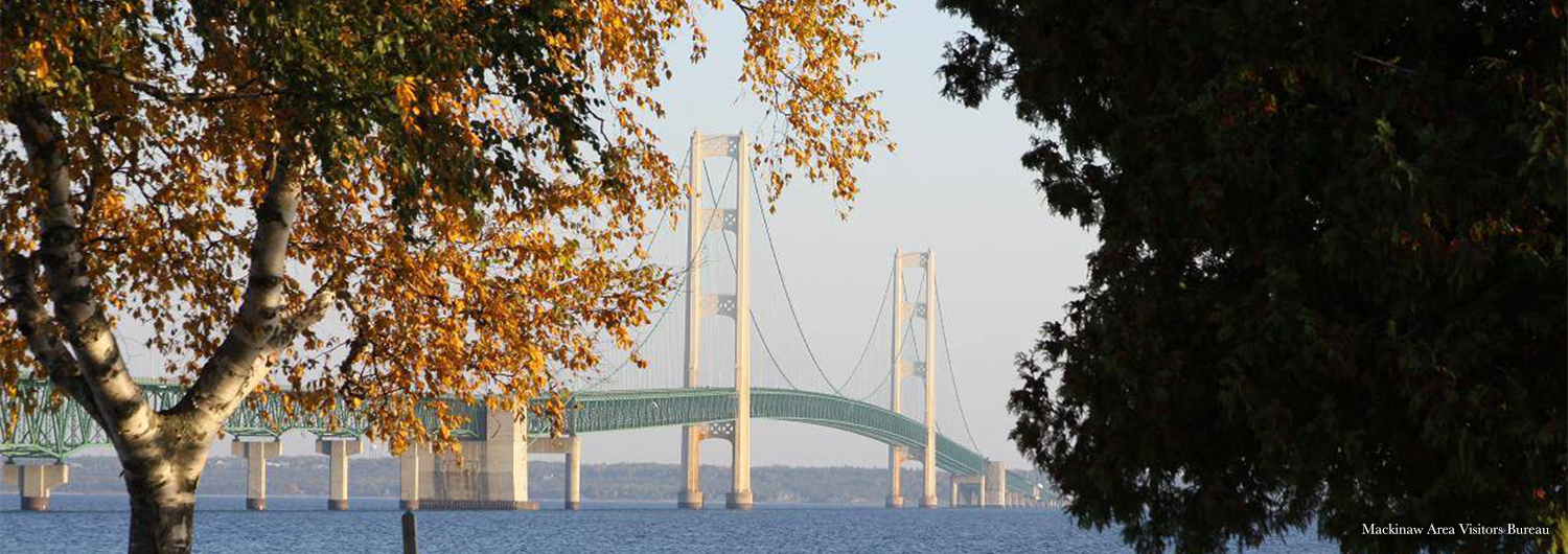 Scenic Fall Color Tours Throughout West Michigan West