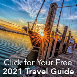 2021 West Michigan Travel Guide