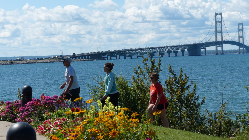 Amazing Outdoor Adventures in St. Ignace