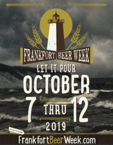 6th Annual Beer Week Is Brewing In Frankfort West Michigan Tourist Association