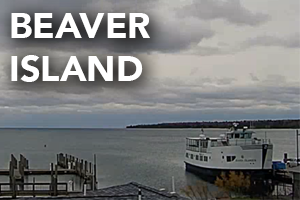 Beaver Island | West Michigan Live Camera