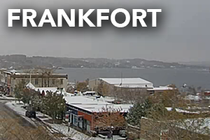 Frankfort | West Michigan Live Camera