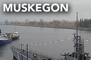 Muskegon | West Michigan Live Camera