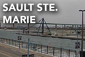 Sault Ste. Marie | West Michigan Live Camera