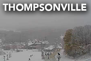 Thompsonville | West Michigan Live Camera