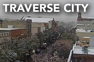 Traverse City | West Michigan Live Camera