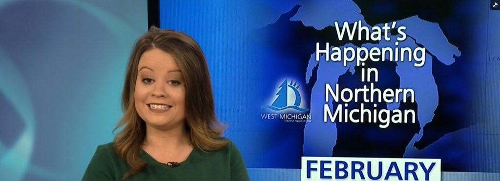 What's Happening in Northern Michigan: Chocolate Covered Boyne, Snowmobile Fest, Travel Guide