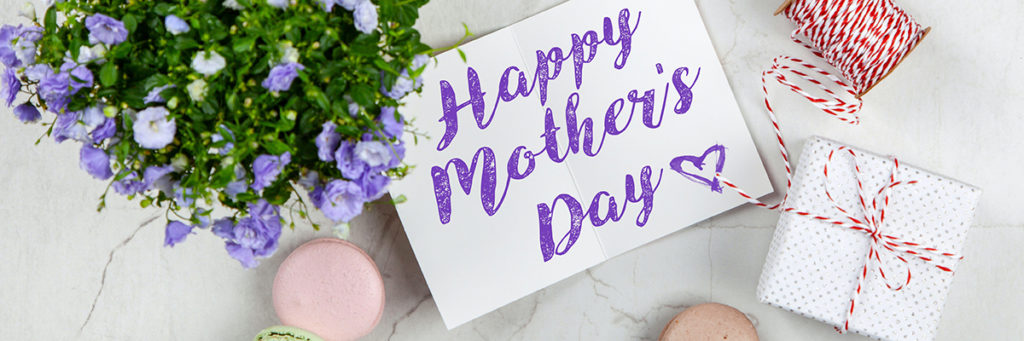 Mother's Day Gifts & To-Go Meals in West Michigan
