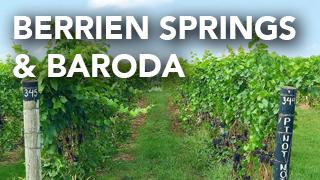 Berrien Springs/Baroda Guide