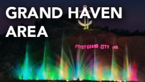 Grand Haven Area Guide