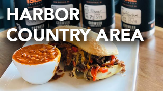 Harbor Country Area Guide