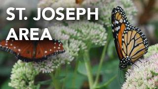 St. Joseph Area Guide