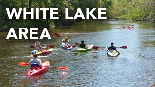 White Lake Area Guide