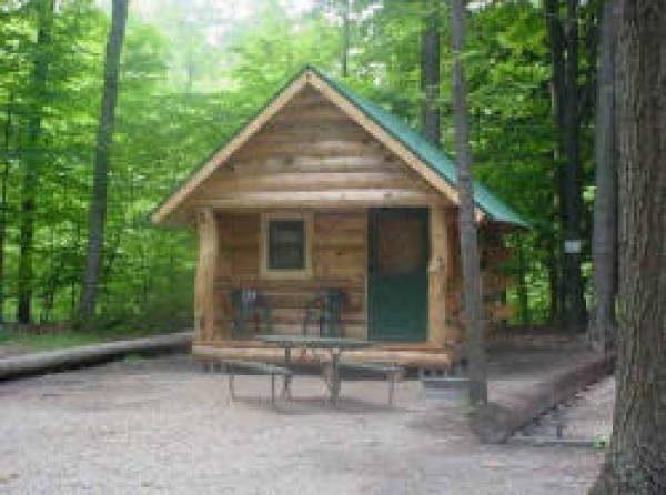 Duke Creek Campground