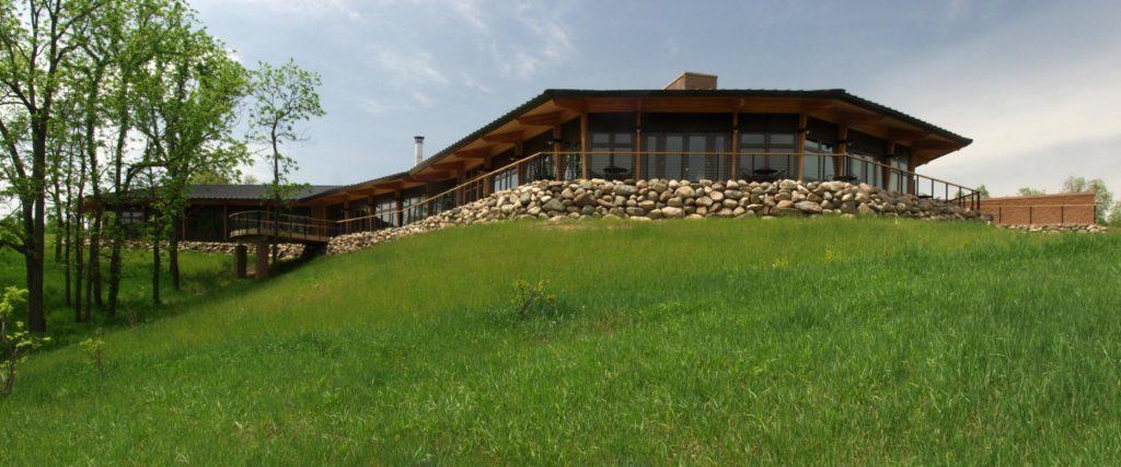 Pierce Cedar Creek Institute