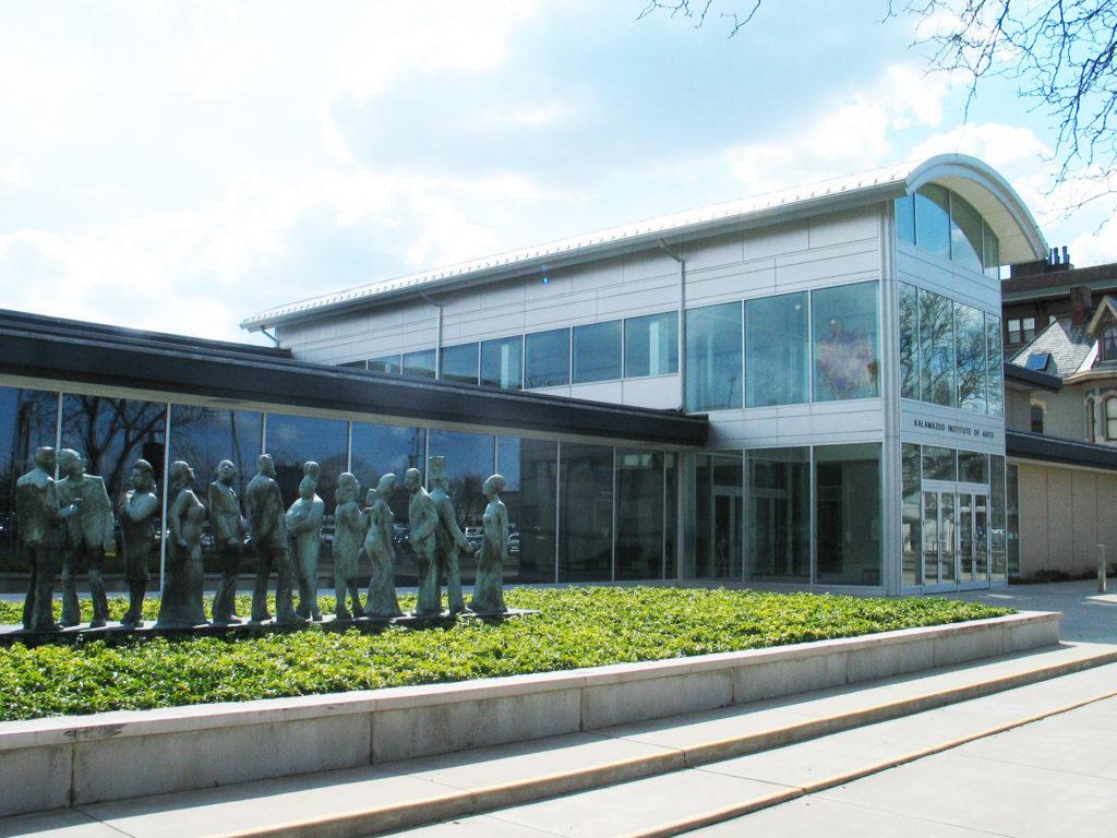 Kalamazoo Institute Of Arts